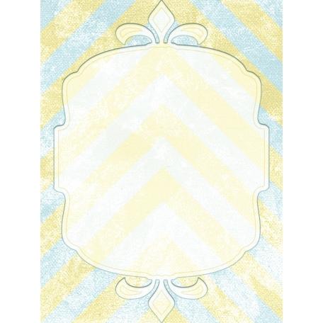 Frozen - Journal Card 1