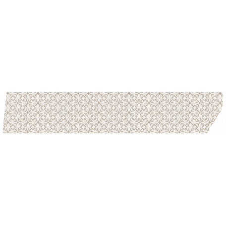 Frozen - Ornate Washi Tape