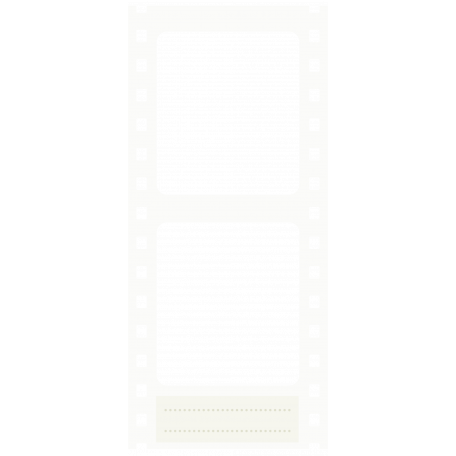 Brothers and Sisters -Filmstrip Double Frame