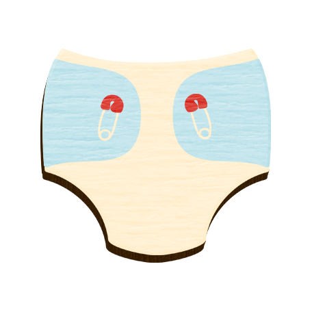 Oh Baby Baby June 2014 Blog Train - Cloth Diaper