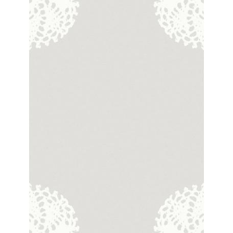 Sand & Beach - Doilies - Journal Card