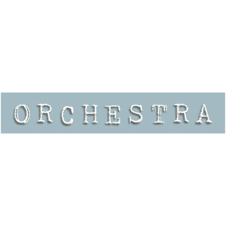 Orchestra Word Snippet