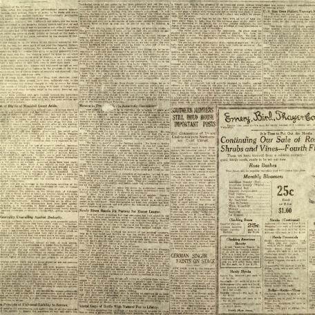 News Print Paper
