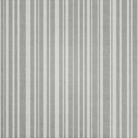 Tiny, But Mighty Gray Striped Paper