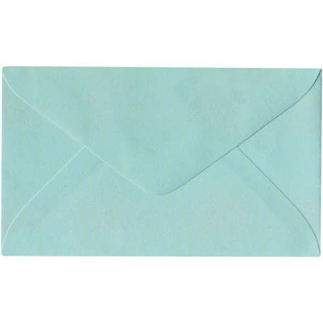 Tiny, But Mighty Envelope