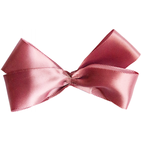 Quilted With Love - Vintage Rose Bow