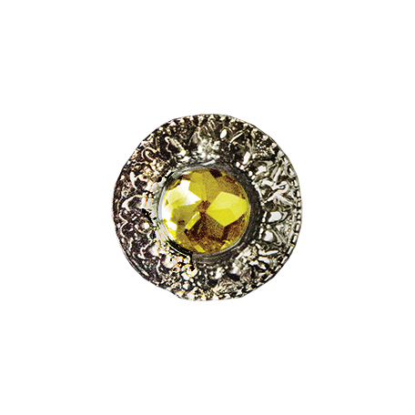 Yellow Gem 02