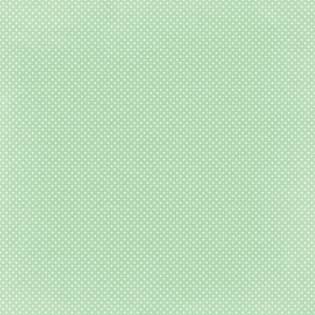 Hello Mint Star Paper