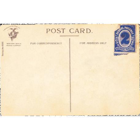 Hello - Post Card