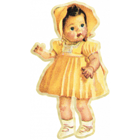 Oh Baby, Baby - Doll 2
