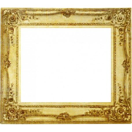 Oh Baby, Baby - June 2014 Blog Train Mini - Yellow Rectangle Frame 2