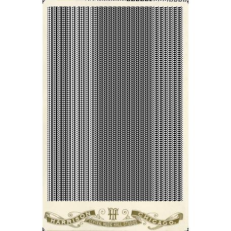 Independence - Vintage Frame