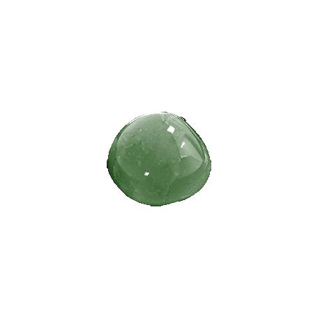 Pond Life - Green Rock