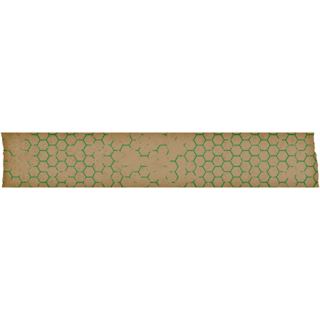 Sports Tape Blank Green 01