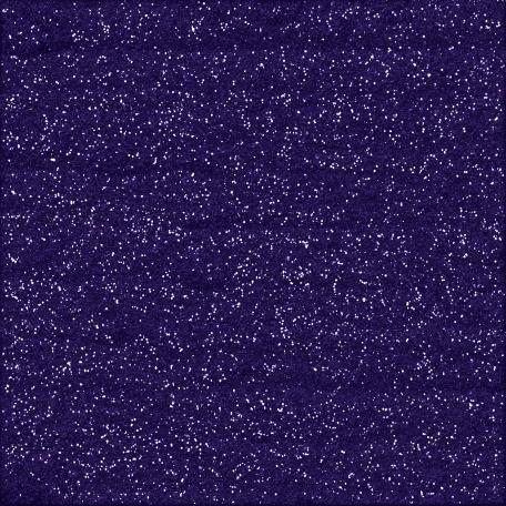 Color Basics Paper Glitter Purple