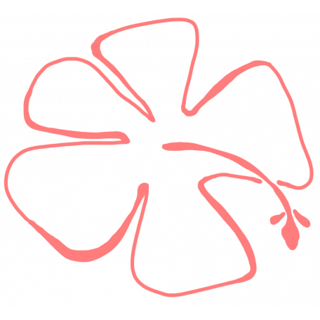 Tropics Flower