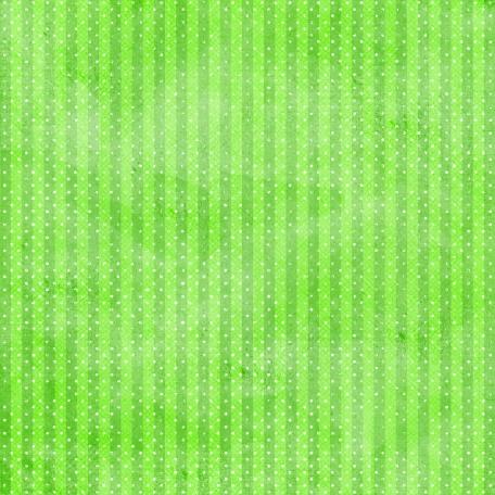 Spook Paper Stripes Green