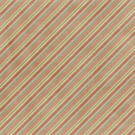 Encourage Paper Stripes 72