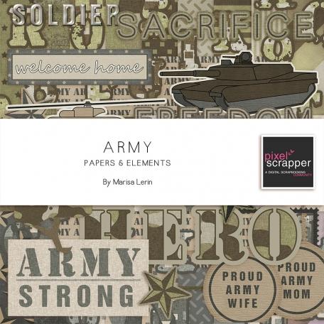 Army Bundle
