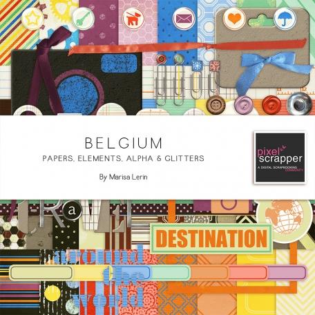 Belgium Bundle