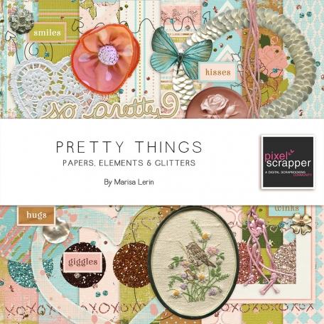 Pretty Things Bundle