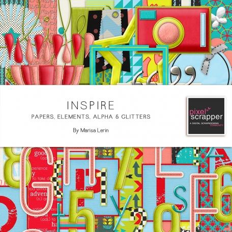 Inspire Bundle