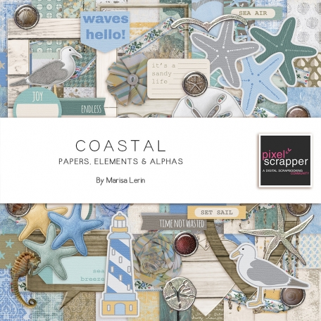 Coastal Bundle