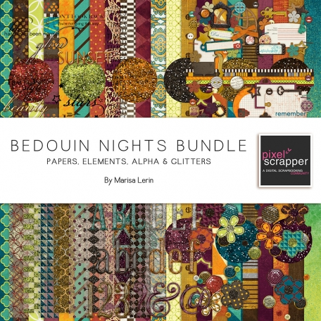 Bedouin Nights