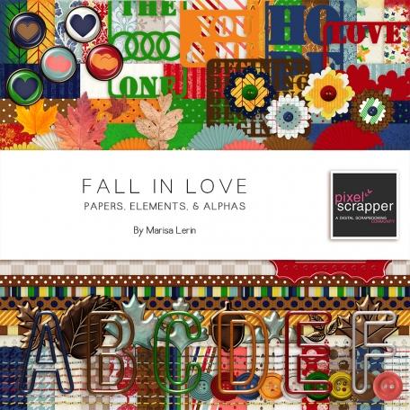 Fall In Love Bundle