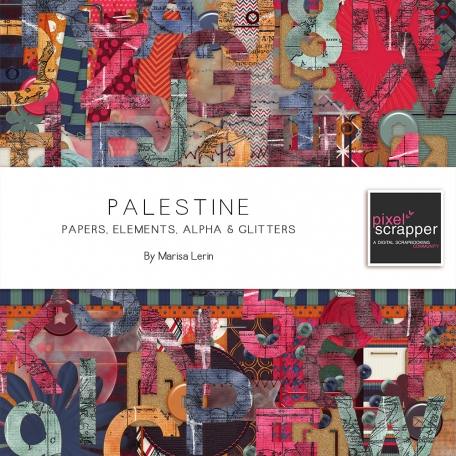 Palestine Bundle