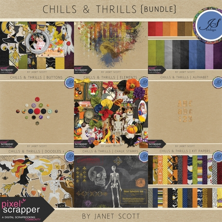 Chills & Thrills Bundle