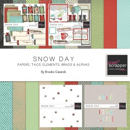 Snow Day Bundle
