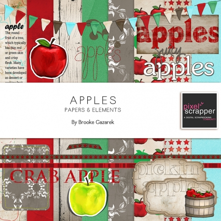 Apples Bundle