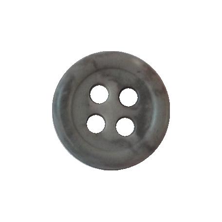 Button Mix Set #03 - Button 04 - Gray-Blue