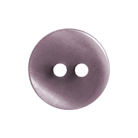 Lovestruck - Purple Button