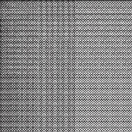 Paper Templates - Polka Dots 1 - 5