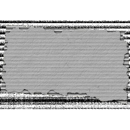 Cardboard South Dakota Gray