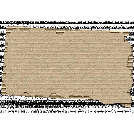 Cardboard South Dakota Kraft