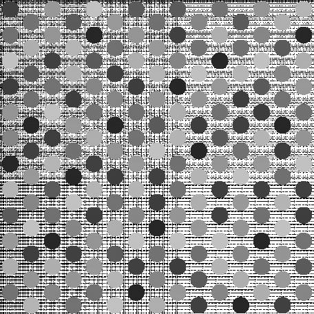 Polka Dots 21 - Overlay