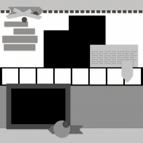 Layout Template 484