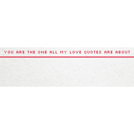 Video Game Valentine Tag - All My Love Quotes graphic by ...
