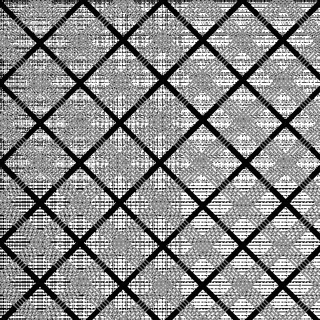 Argyle 03 - Paper Template