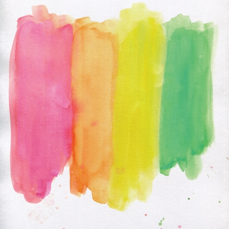 Good Day - Papers - Painted Strokes