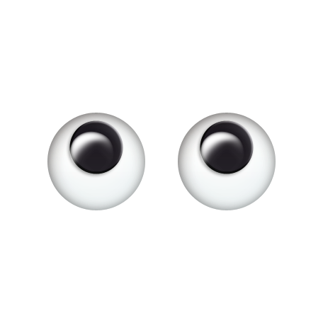 Bootiful - Googly Eyes Up graphic by Elif Şahin | Pixel ...
