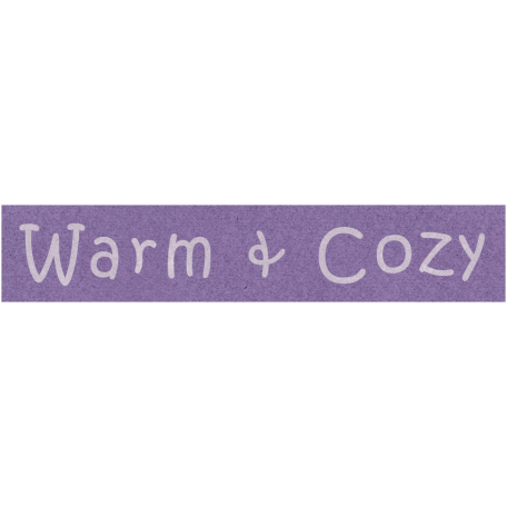 Cozy Days - Warm and Cozy Snippet graphic by Janet Scott ...