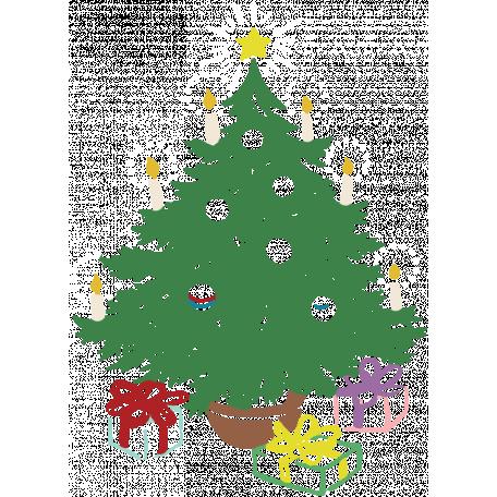 Christmas Tree Turner