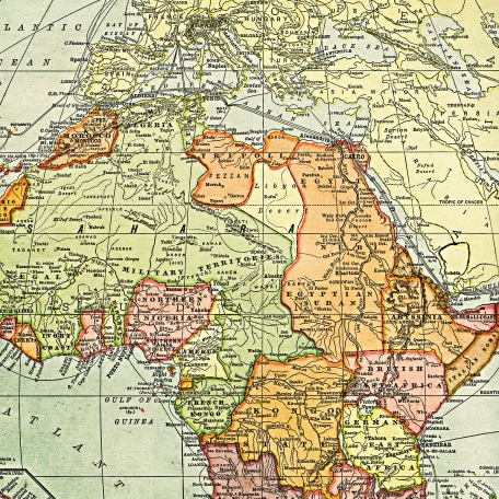 geography essay africa Physical geography is the study of natural features and phenomena on the   have longer limbs that help them lose body heat in the warm climate of east  africa.