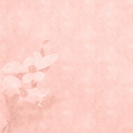 Spring Fields Add-On - Floral Paper