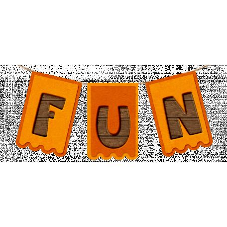 Pumpkin Patch Fun Banner Graphic By Melissa Riddle Pixel Scrapper Digital Scrapbooking