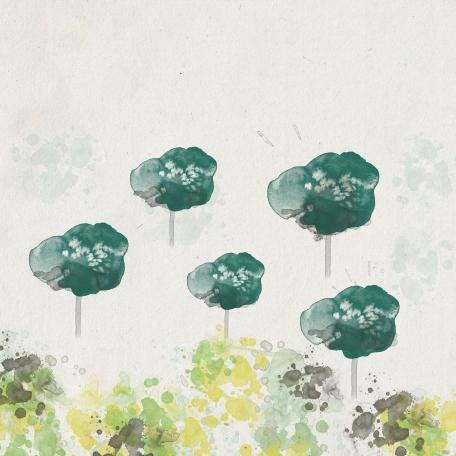 Watercolor Paper 3